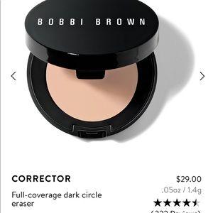 Bobbi Brown Corrector Bare Minerals Makeup ✨ LOT 4